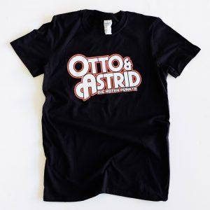 Otto Astrid Logo Tee